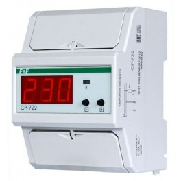 CP-722 50-450В, 75А, 1Z, IP20
