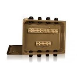 Коробка соединительная КС-30 IP65 (8 сальников)