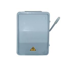 Ящик силовой с рубильником ЯБПВУ-1МУ3 100 А IP54 без ПН2