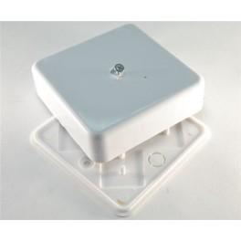 Коробка расп. для наружного монтажа IP40, 75х75х28 мм.ГРИНЕЛ