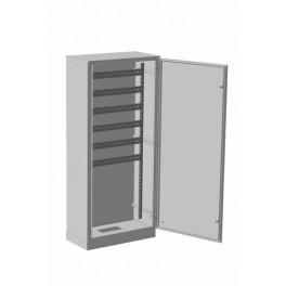 Корпус ШРС-1 1600х700х300 IP54 RAL 7035