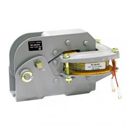 Электромагнит МО-200 БУ2, 380В, диаметр шкива тормоза 200 мм, ПВ=100%, IP00
