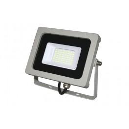 светодиодный Прожектор СДП-20W 85-265В 1400Лм 6500К IP65