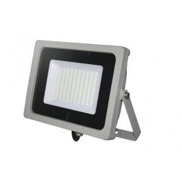 Светодиодный Прожектор LED 50W 85-265В 4000Лм 6500К IP65