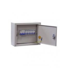 Щиток освещения ОЩВ- 6 (100А+6х25А) IP31