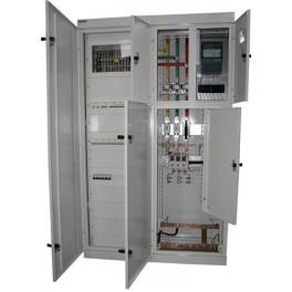 Вводно-распределительное устройство ВРУ 1-22-53 УХЛ4 (250А, без счетчика, с Б.У.О.)