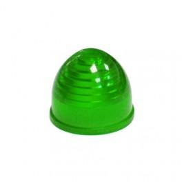 Колпачек выпуклый для AL-22 (зеленый)