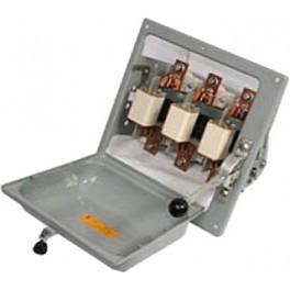 Блок предохранитель-выкл. БПВ-4 400А с ПН-2
