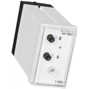 Реле времени ВЛ69 220 В 50Гц 1- 99сек.
