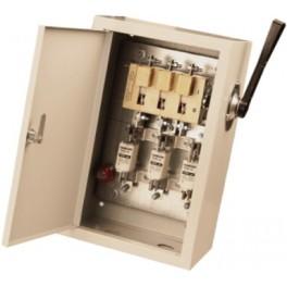 Ящик силовой с рубильником ЯРП 100 А IP54 с ПН-2 ТЭ