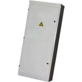 Инвентарное вводно-распределительное устройство ИВРУ-2-250 IP31 корпус 1600х700х300 мм (ручка рубильника внутри корпуса)