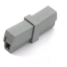 Клеммы для распред. коробок 280-681 Wago, 2,5мм2 на 3 провода, серый (уп.-100шт.)
