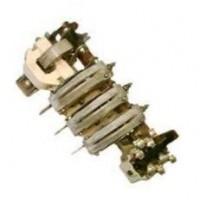 Низковольтная и высоковольтная аппаратура Контакторы электромагнитные