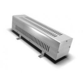 Электропечь ПЭТ-4-2 220 без шнура, без выключателя 1 нагреватель на 2квт