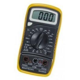 Мультиметр MAS-830L MASTECH