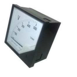 Амперметр Э-365.1-1 40/5А, 50Гц