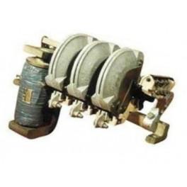 Контактор электромагнитный КТ 6023Б 160А 220В