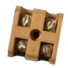 Блок зажимов БЗ26-1,5П16-В/В-У3- 4