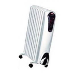 Радиатор маслонаполненный NY15LA General 7 секций
