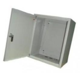 Щит с монтажной панелью ЩМП-04-2 (400х300х220мм) IP31 УХЛ3