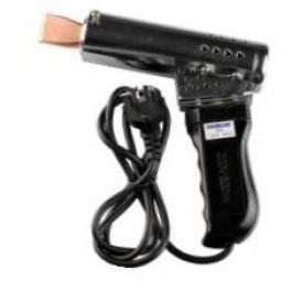 Эл.паяльник ЭПСН-500Вт 220В 50Гц (жало-отвёртка, ручка пластиковая - пистолет)