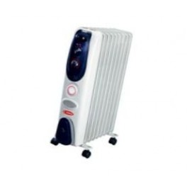 Радиатор маслонаполненный NY18LA General 9 секций