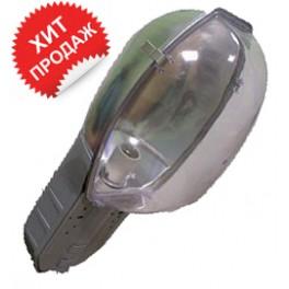 Светильник ЖКУ 16-70-001 У1 со стеклом